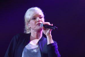 Foto-Journalismus: Ina Müller bei einem Konzert in Siegen / Bildrechte: Rinke