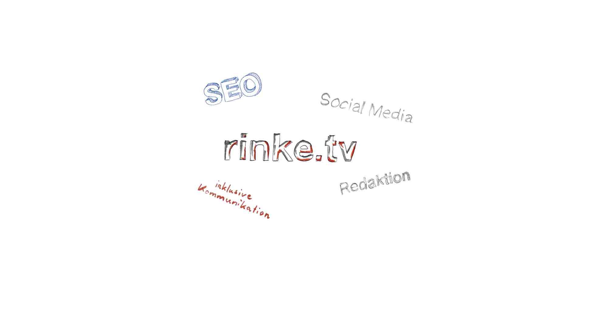 rinke.tv - SEO und Social Media